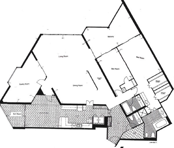 Gallery islington2000 for 1200 post oak floor plans